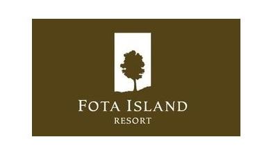 Fota Island